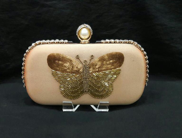 Butterfly Clutches